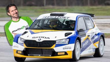 Skoda Fabia R5 Evo е мнооого различна от стандартната Fabia! Видео!