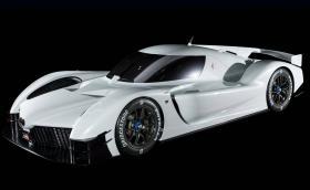 Уличната хиперкола Toyota GR Super Sport ще бъде с над 1000 к.с.