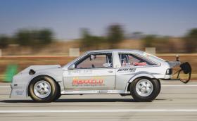 Продават най-бързата кола в България - легендарното Scirocco на Хеед Ауто