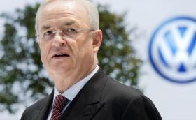 Бившият шеф на VW плаща 10 млн. евро заради Дизелгейт