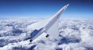 Boom продаде 50 свръхзвукови самолета без да е произвел дори един!