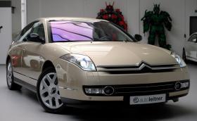 Този Citroen C6 е на 35 хил. км и се продава за… 55 хил. лв. Какво мислите?