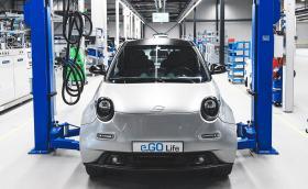 Германската Next.e.GO ще строи завод за електромобили до Ловеч. Ето какво знаем!