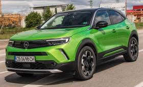 Тест: новият Opel Mokka