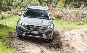 Новото Subaru Outback в супер подробно видео!