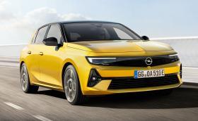 Това е новият Opel Astra. Шестото поколение на бестселъра идва и като плъгин хибрид с 225 коня