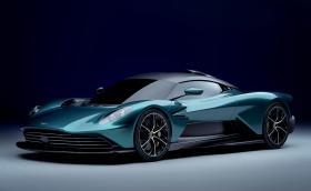 10 неща, които трябва да знаете за Aston Martin Valhalla