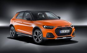 Audi няма да пуска наследник на A1