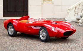Ferrari пусна електромобил, но не е каквото очаквате