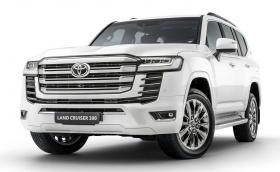 Toyota забранява препродаването на новия Land Cruiser