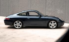 Porsche 911 Carrera или… Golf? Решението не е толкова лесно, как мислите?