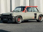 Renault 5 Turbo 3 е приказна съвременна интерпретация на легендарния модел