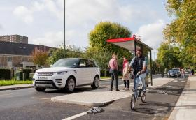 Великобритания изгражда велоалеи за 400 млн. евро