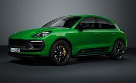 """Новото Porsche Macan идва с повече мощност и """"по-остър дизайн"""""""