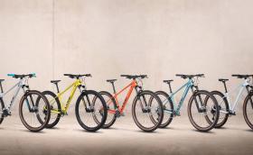Cube представи колелата си за сезон 2022