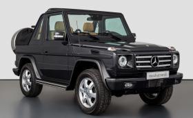 Този 2011 Mercedes-Benz G 350 d се продава за… 450 хил. лв. Защо?