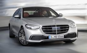 Mercedes пуска система, която предупреждава за дупки на пътя (допълнена)