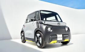 Rocks-e е виждането на Opel какво трябва да карат 16-годишните