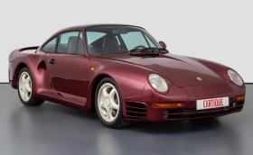 Това Porsche 959 Prototype е един от 3-те оцелели прототипа. Продава се за… 2,5 млн. лв.!