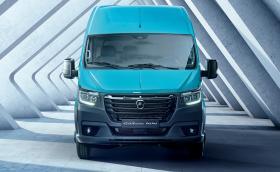 GAZelle се завръща у нас с двигател от VW и 1 000 000 км гаранция!
