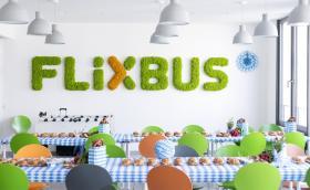 FlixBus открива в София експертен център с 260 служители
