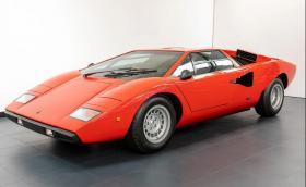 Това Lamborghini Countach LP 400 Periscopio може да бъде ваше за 2,2 млн. лв.!