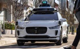 Waymo предлага автономни таксита вече и в Сан Франциско