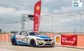 """Последното състезание за сезона в BMW Cup е на """"Дракон"""" тази седмица"""