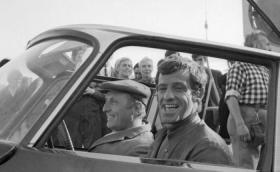 Почина актьорът и автомобилен ентусиаст Жан-Пол Белмондо