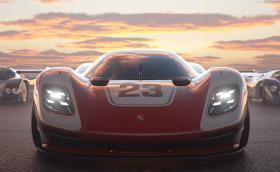 Gran Turismo 7 излиза на 4 март 2022, вижте трейлъра!