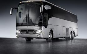 Най-новият модел на Mercedes има 2300 Нм от редови шестак
