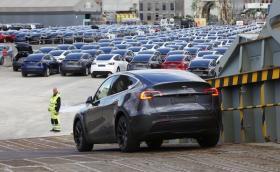 Междувременно в Норвегия: 77,5% пазарен дял на електромобилите