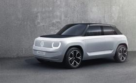 VW ID.Lifе е електричка за 20 хил. евро