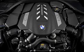 BMW не бърза да убие двигателя с вътрешно горене