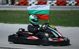 Трето издание на 24-часово картинг състезание в Хасково, този уикенд! Мартин Чой също ще кара