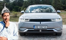Hyundai Ioniq 5 в новото ни видео!
