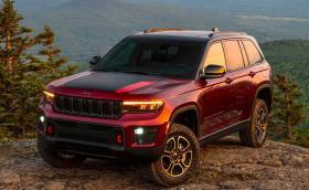 Това е новият Jeep Grand Cherokee 2022 (Галерия)