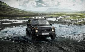 Новата Lada Niva Bronto струва 17 хил. лв. по-евтино от Dacia Duster 4х4