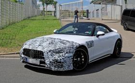 """""""Зелена"""" стомана за новите модели на Mercedes-Benz"""