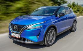 Защо Nissan Qashqai е най-продаван в класа? Карахме новото поколение за да разберем