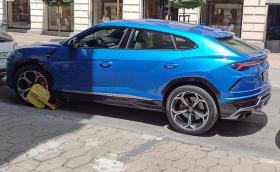 Разширяват синята и зелена зона в София