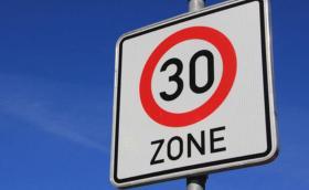 Още европейски градове въвеждат зони с максимална скорост 30 км/ч