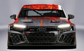 Audi RS3 LMS е най-базовата състезателна кола на марката, която може да си купите