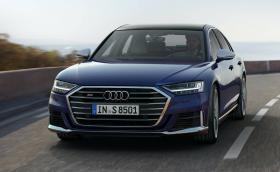 Audi-Horch ще конкурира Mercedes-Maybach