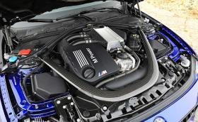 BMW ще продължи да разработва нови ДВГ