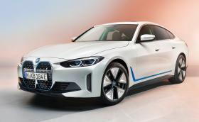 BMW представи i4. Харесва ли ви!?