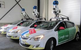 Google Street View отново пуска колите си да снимат България