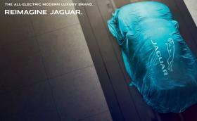 И Jaguar се отказва от двигателя с вътрешно горене. И то съвсем скоро