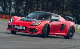 Lotus Exige Sport 420 Final Edition и компания са краят на една страхотна ера