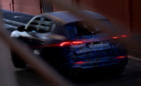 Maserati Grecale e готов за битка с Macan